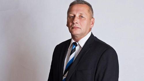 Kandidaat GRÜNTHAL, KALLE