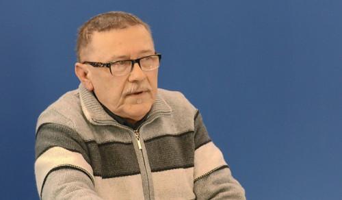 Kandidaat PRITS, KALEV