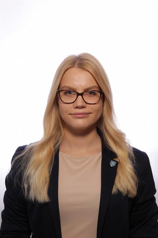 Kandidaat REBANE, HELEN