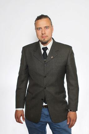 Kandidaat KIVISELG, ROBERT